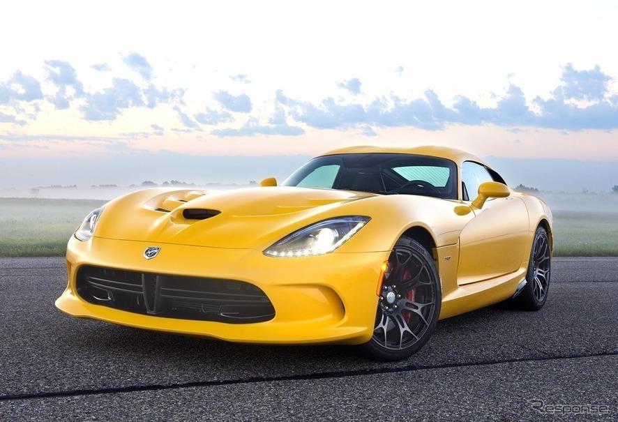 Dodge Viper 2015 >> 【貴方はわかる?】スポーツカー&スーパーカーって何が違うの? | カーナリズム