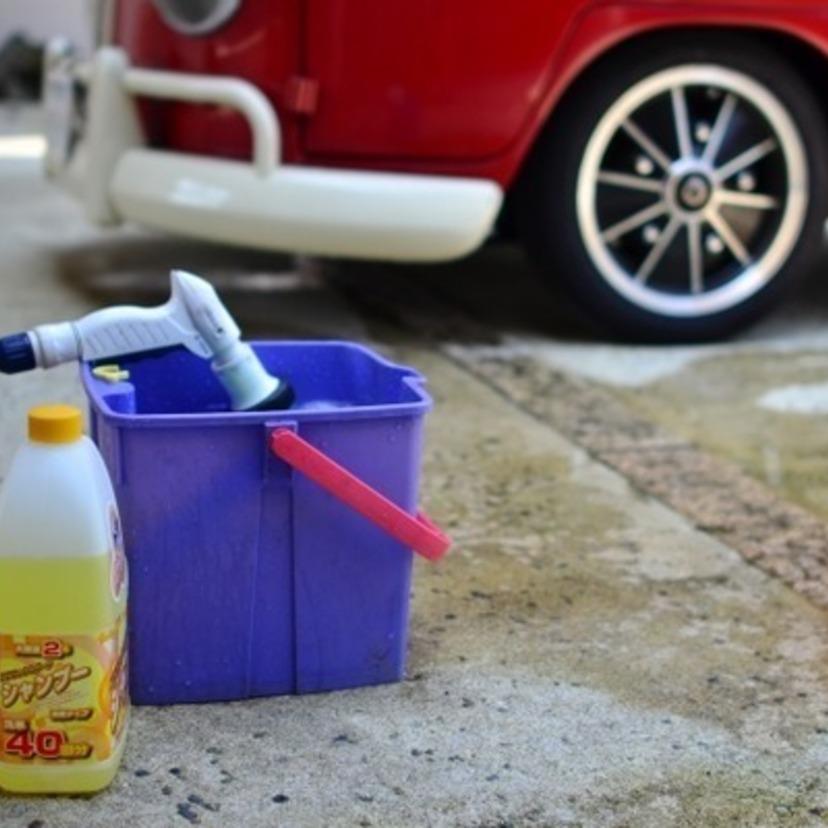 洗車 場 コイン