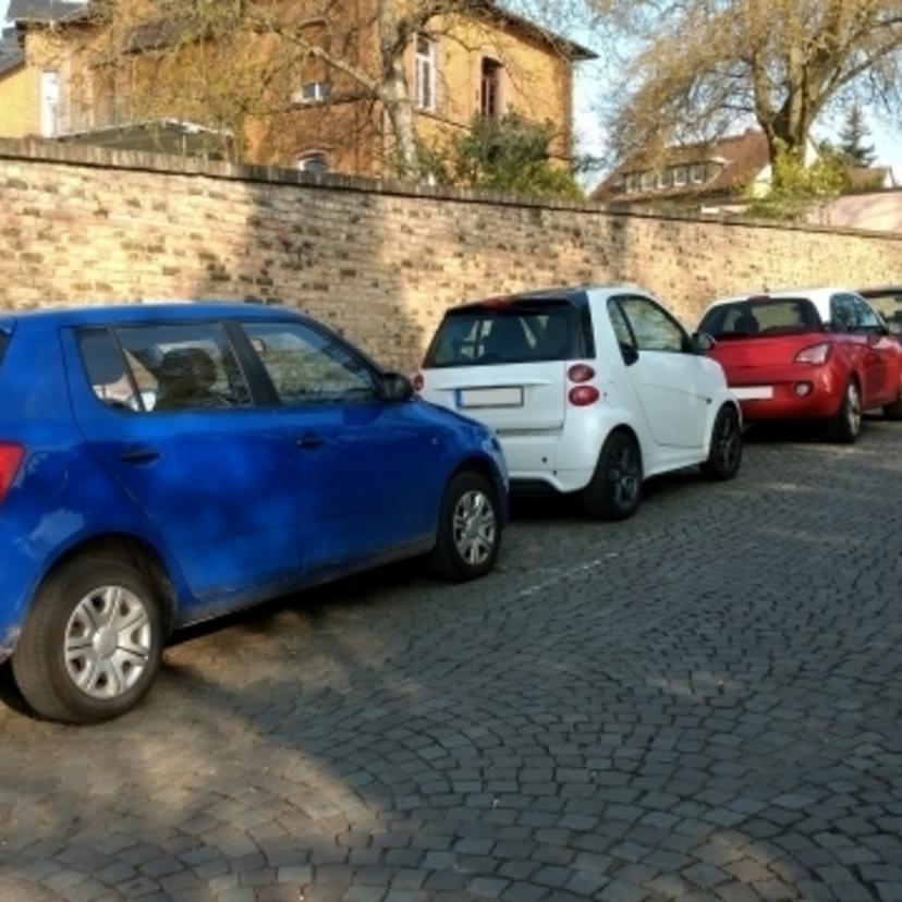 やり方 駐車