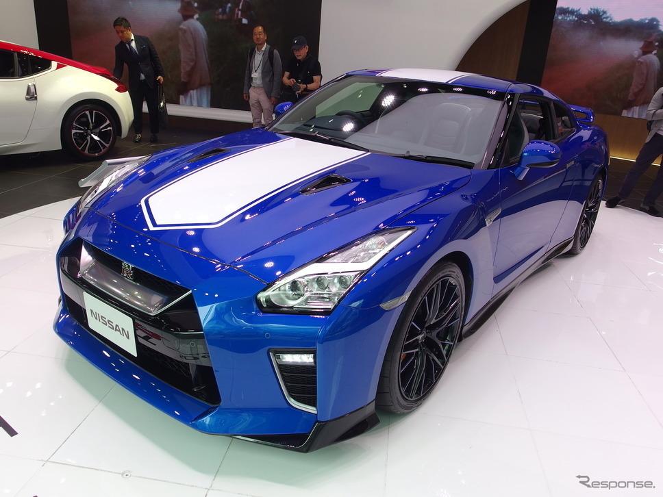 日産 GT-R 2020年モデル発表!価格は約1063万円から | カーナリズム