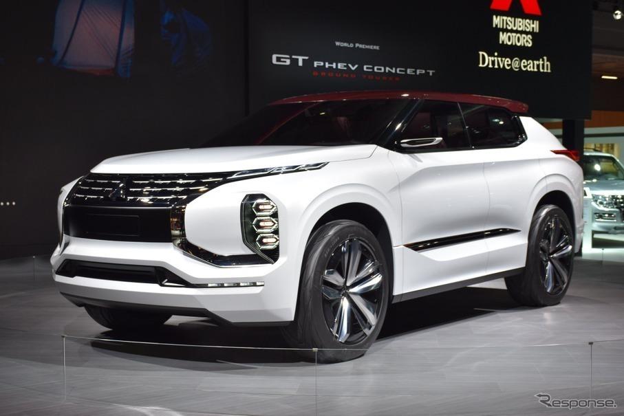 【最新版】2018年以降発売が予測される三菱の新型車&モデルチェンジ情報 | カーナリズム