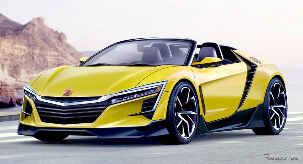 【最新版】2019年以降発売が予測されるホンダの新型車&モデルチェンジ情報 | カーナリズム